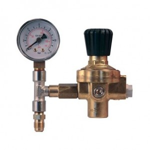 NITROGEN PRESSURE REGULATOR
