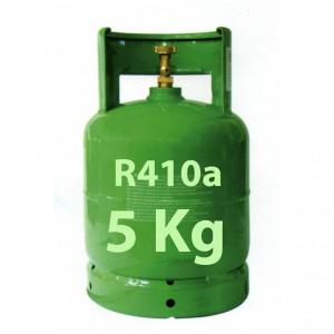 Prix recharge gaz r410a