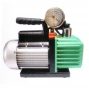 VACUUM PUMP DOUBLE STAGE 113 L/min