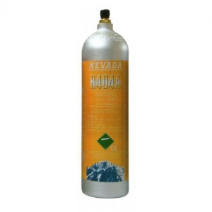 R404a REFRIGERANT GAS KIT RECHARGE BOTTLE 790g)